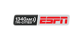 KJOX  |  1340 AM ESPN - Tri-Cities