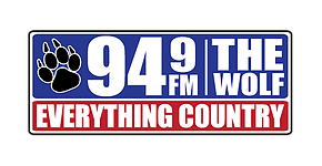 KIOK  |  94.9 FM THE WOLF - Tri-Cities