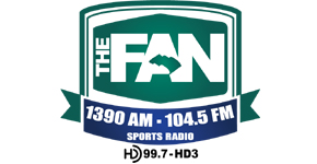 KBBO – 99.7FM & 1390 AM The Fan - Yakima