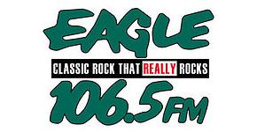 KEGX  |  EAGLE 106.5 FM - Tri-Cities