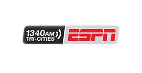 KJOX  |  1340 AM ESPN - Tri-Cities