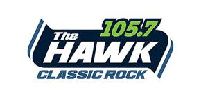 KRSE – 105.7 The Hawk - Yakima
