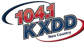 KXDD – 104.1 KXDD FM - Yakima